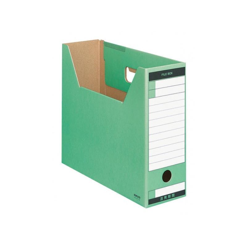 A4 Inner File Box Kokuyo